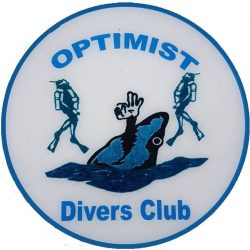 Optimist Red Sea Divers